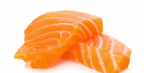 Virgin Salmon Oil (edible)