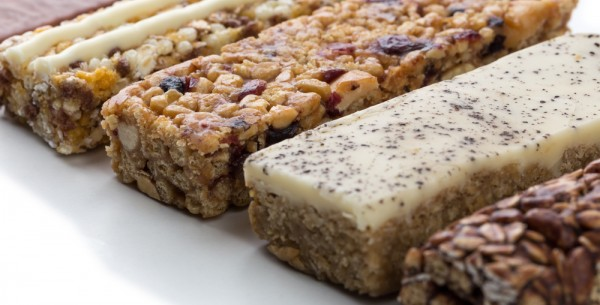 Protein For Bars