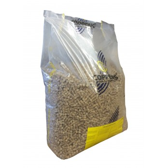 Coppens Premium Carp (8.0mm) Pellets - 20kg