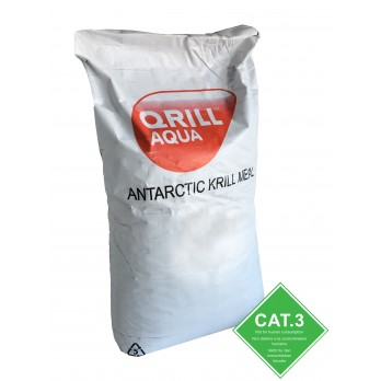 Krill Meal (Feed / ABP CAT3)