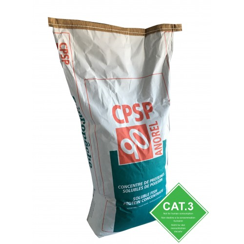 CPSP 90 Pre-digested fishmeal (Feed / ABP CAT3)
