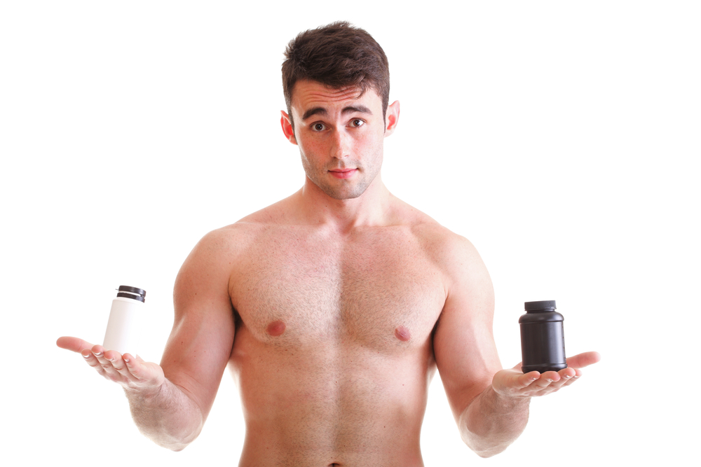 Weighing up the benefits of Whey Protein